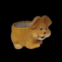 Cashew rabbit 15 x 13 cm