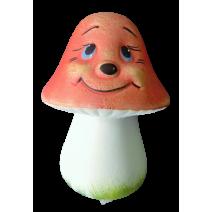 Ceramic single and double mushroom - small size
