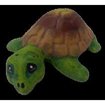 Ceramic small turtle
