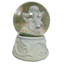 Angel small water ball