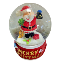 Christmas water ball - small size