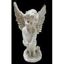Angel decorative figure