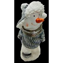 Snowman - 36cm