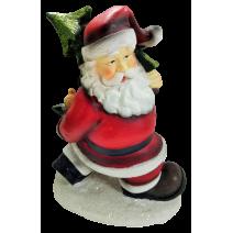 Santa large figure