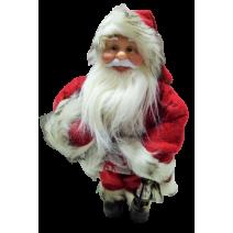 Santa Claus middle size figure