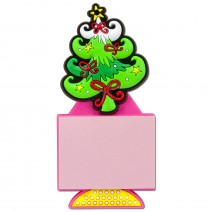 Magnetic Christmas Notebook - Christmas Tree
