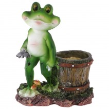 The potato frog