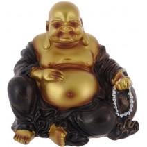 Decorative figure - Buddha - seated