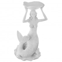Decorative figure - Mermaid