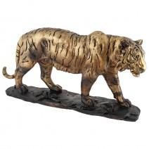 Decorative figure - large tiger