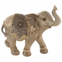 Decorative figure - elephant