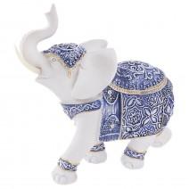 Decorative figure - elephant big