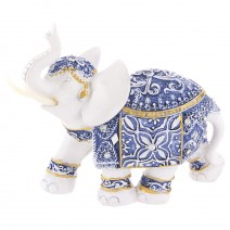 Decorative figure - elephant small