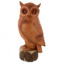 Decorative figure - owl