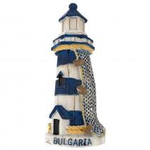 Magnet souvenir - lighthouse Bulgaria