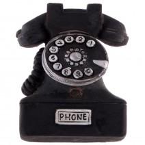 Magnet souvenir - retro phone