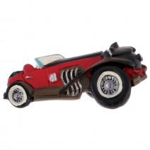 Magnet souvenir - retro car