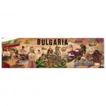 Magnet souvenir Bulgaria 3