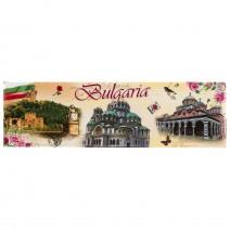 Magnet souvenir Bulgaria 1
