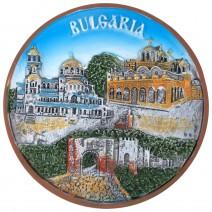 Magnet souvenir - Bulgaria