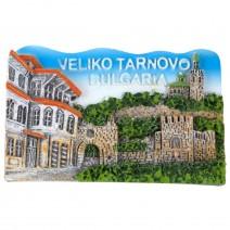 Magnet souvenir - Veliko Tarnovo