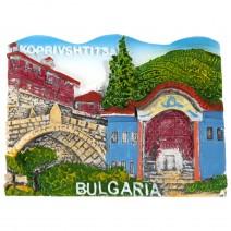 Magnet souvenir - Koprivshtitsa