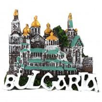 Мagnet souvenir - Bulgaria