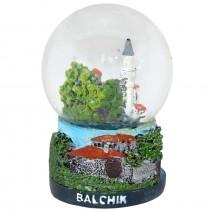 Souvenir Paper-weight - Balchik