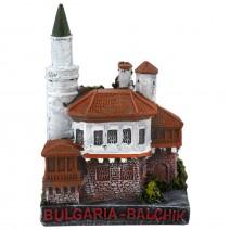 Souvenir figure - Balchik