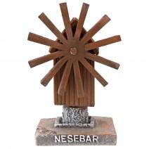 Souvenir figure - Nessebar