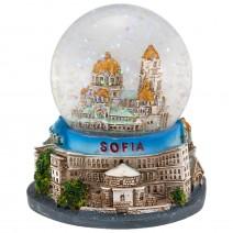 Souvenir Paper-weight - Sofia - big one