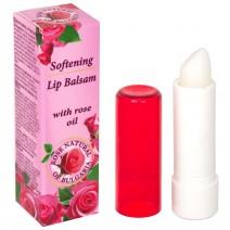 White Rose Natural lip liner