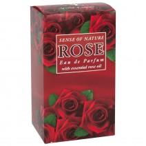 Rose Natural Women's Perfume 2