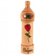Muskal standard with rose essence