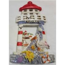 Hanging Souvenir lighthouse decoration BG -1