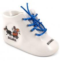 Souvenir shoe fun folk - 7x11 cm
