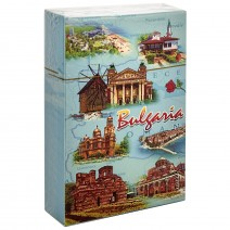 Playing cards deck - Bulgaria