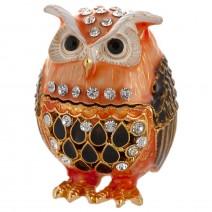 Jewelry - owl