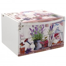 Jewelry box - vintage box