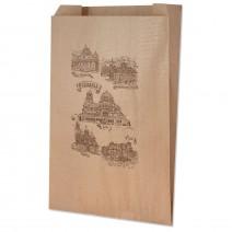 26,5 х 16 cm paper gift bag - 100 pcs.