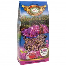 Dryed rose flower 25 g in a box