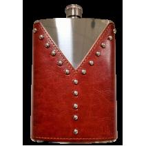 Pocket bottle 9 oz