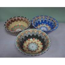 Deep pot ceramic 15 cm